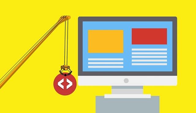 בניית אתר מקצועי
