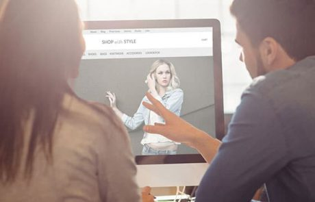 איך עיצוב האתר תורם להעלאת יחסי ההמרה